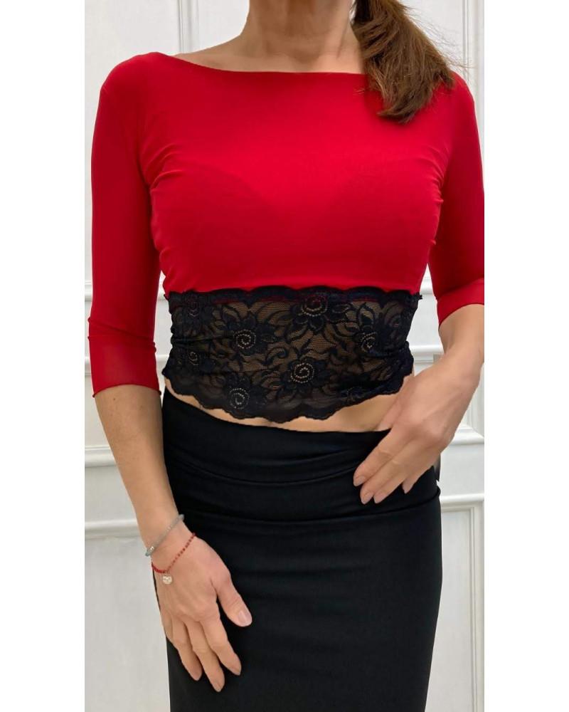 Clothes Desie Vita Pizzo Option 69
