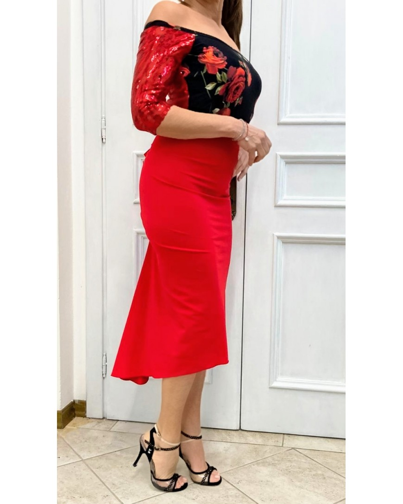 Vestido Desie Svasato Option 97