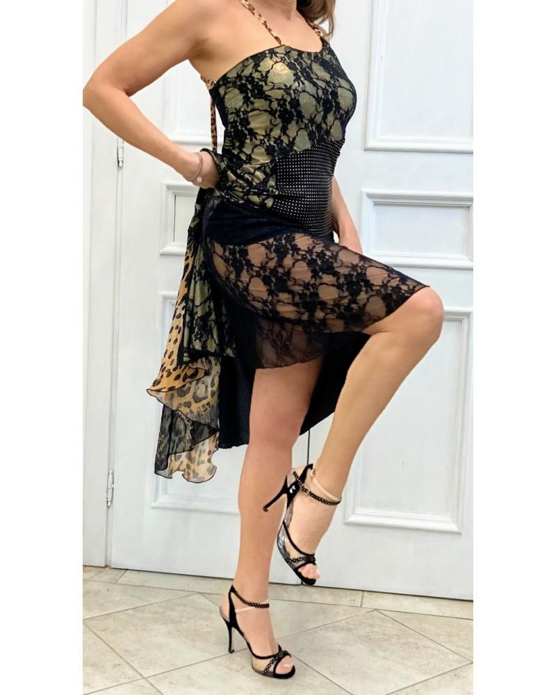 Skirt Tubino con Banda Option 13