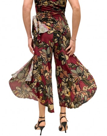 Skirt Phard Georgette Size S