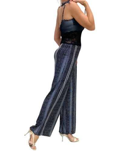 Skirt Tubino Vita Alta Paillettes Option 31